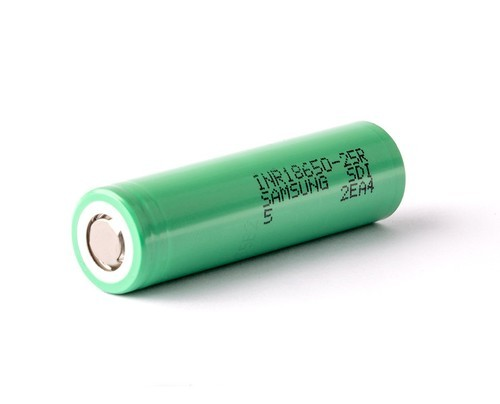 samsung lithium ion battery