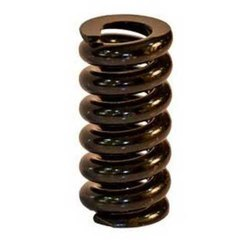 Helical Compression Spring, For Industrial