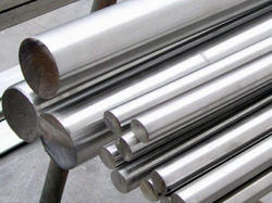 A286 Stainless Steel Round Bar