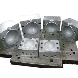 Football Blow Mould
