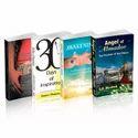 Pod Digital Book Printing, Self Pick Up