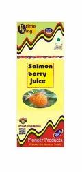 Salmon Berry Juice 500 Ml