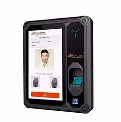 Realtime RS405 Aadhaar Enable Biometric Device