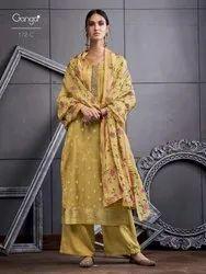 Blooming Designer Salwar Suit 172 Series