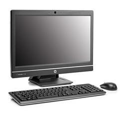 Black HP Desktop