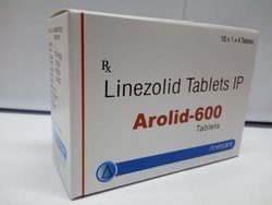 Arolid 600 Pharmaceutical Drug