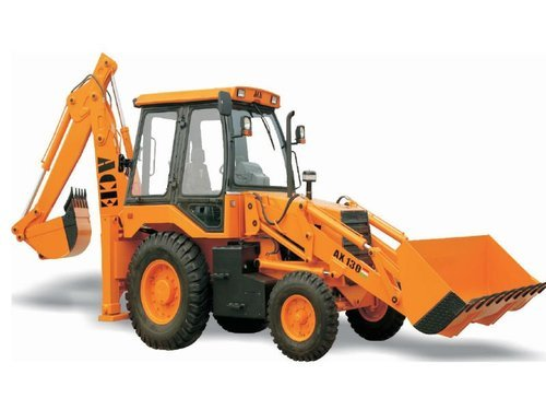 ace backhoe loader ax 130 at rs 2450000 unit id 15200114688