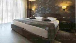Deluxe 2 Queen Beds Rooms Rental Service