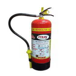 Foam Water Base Portable Fire Extinguisher