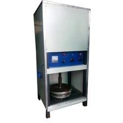 Semi Automatic Single Die Bowl Making Machine