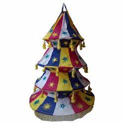 Cloth Table Lamp