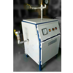 upm Ss And Ms Electric Steam Boiler, Automation Grade: Automatic, Size: 1200 X 700 X 700
