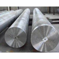 Orvar 2M Steel Round Bar
