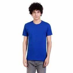 Blue Mens T-Shirts