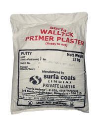 Walltek Primer Plaster Putty