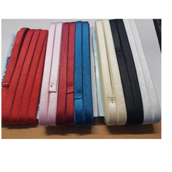 Garment Elastic Straps