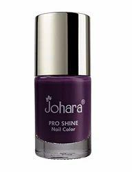 Johara Pro Shine Nail Color