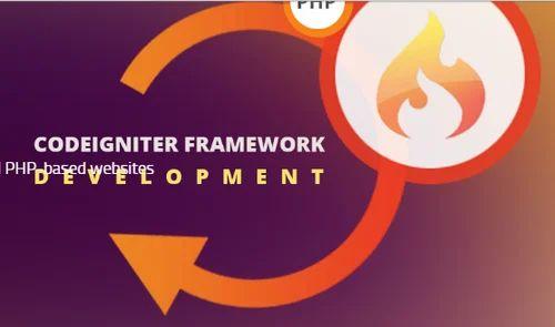 Service Provider of Responsive Web Design & Codeigniter