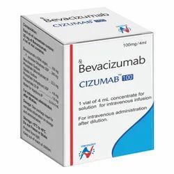 Cizumab 100