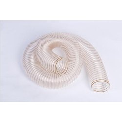 PU Hose With Copper Wire
