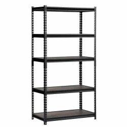 SSH Engineering Mild Steel Storage Shelf
