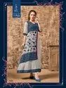 Diksha Fashion Free Style Vol 1 Party Wear Fancy Kurties Wholesaler Surat