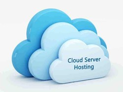 Trijit Cloud Server Hosting Services