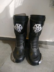Rider Shoes Black