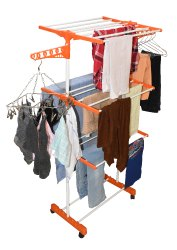 Cloth Drying Stand Single Pole