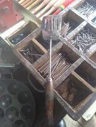 Iron Kitchen Palata