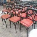 Designer Iron Event Chair