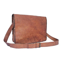 Goat Leather Shoulder Bag