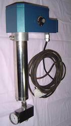High Pressure Paint Heater