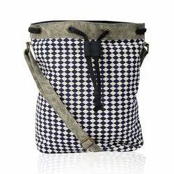 Ladies Bucket Bag