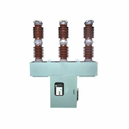 Vacuum Circuit Breaker - 11 kV ABB Make Vacuum Circuit