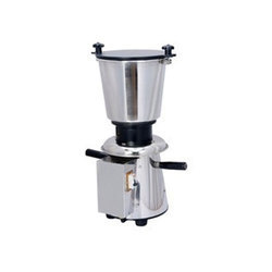 1-3 HP Heavy Duty Mixer, Capacity: 500 G