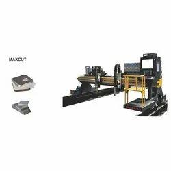Maxcut CNC Cutting Machine