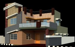 Construction Service For Luxury Home