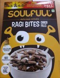 Soulfull Ragi Bites Choco Fills
