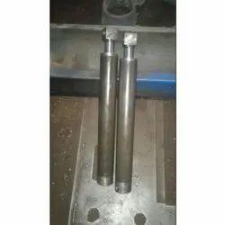 DMT Custom Industrial Hydraulic Cylinder