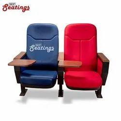 Auditorium Writing Pad Chairs