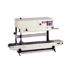 Continuous Vertical Table Top Band Sealer