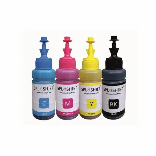 Splashjet Refill Ink For Epson L3110, L3150 Printers