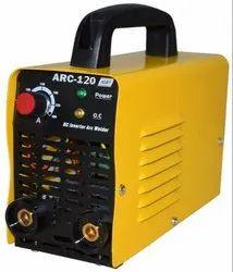 ARC-120 DC Inverter Arc Welder