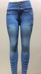 Clothica Skinny Ladies Jeans