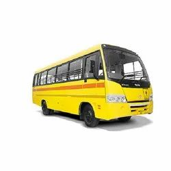 TATA City Ride EX School Bus 26, Overall Length: 6870 Mm