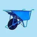 Single Tyre Wheel Barrow