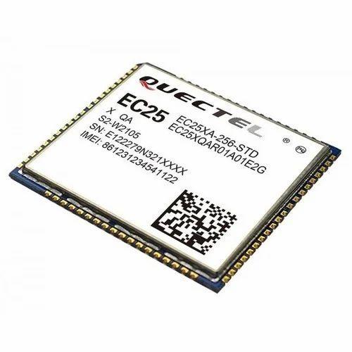 Quectel Ec20 Lte Module (gps/glonass (optional))