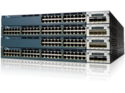 Cisco Catalyst 3560-X Series Switch