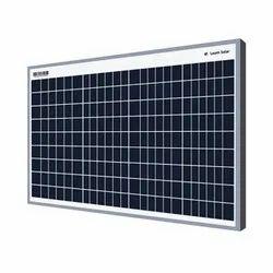 40 Watt Loom Solar Panel
